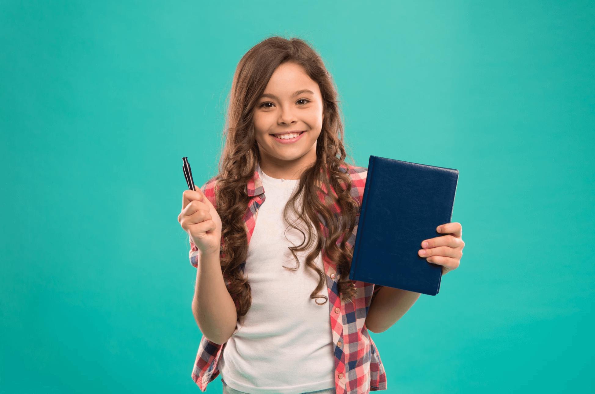 курс блогеров для детей